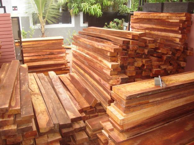 Jasa pembuatan kusen kayu pintu dan jendela wilayah tangerang jakarta ...