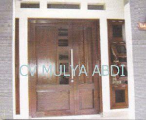 Kusen Pintu Jendela Minimalis 9