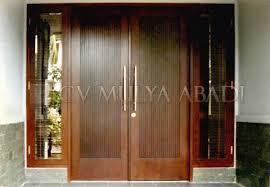 Kusen Pintu Jendela Minimalis | Kusenpintujendelakayu.com