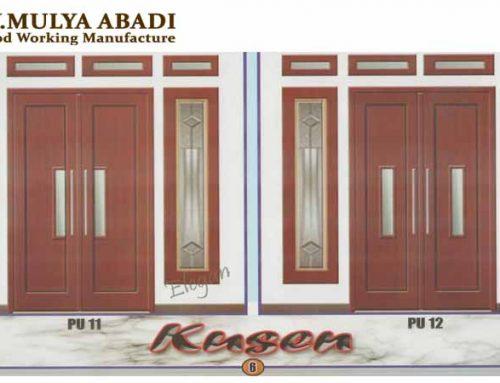 Harga Kusen Pintu kayu di Kalideres, Grogol, Rawa Buaya, Batu Ceper dan Kosambi