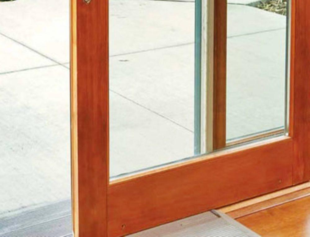 Kusen Pintu Kayu Murah Berkualitas