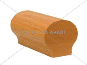Model Hand rail Oval