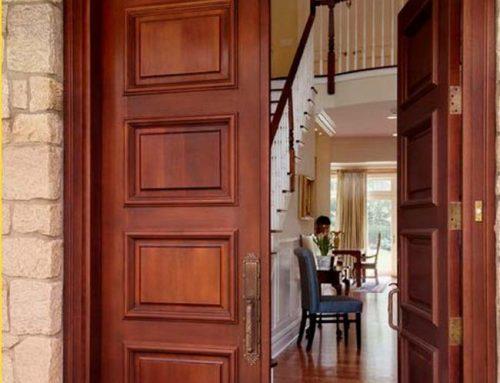 Daftar Harga Kusen Pintu Jendela Kayu Jati