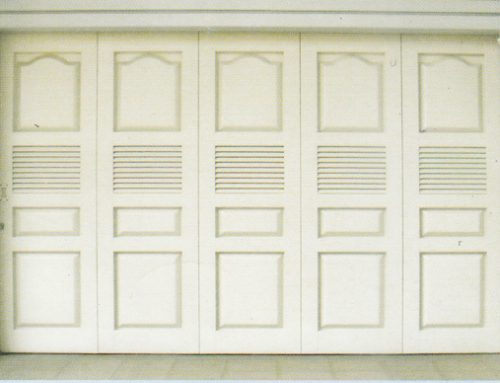 Pertanyaan yang sering di tanyakan mengenai pintu garasi kayu