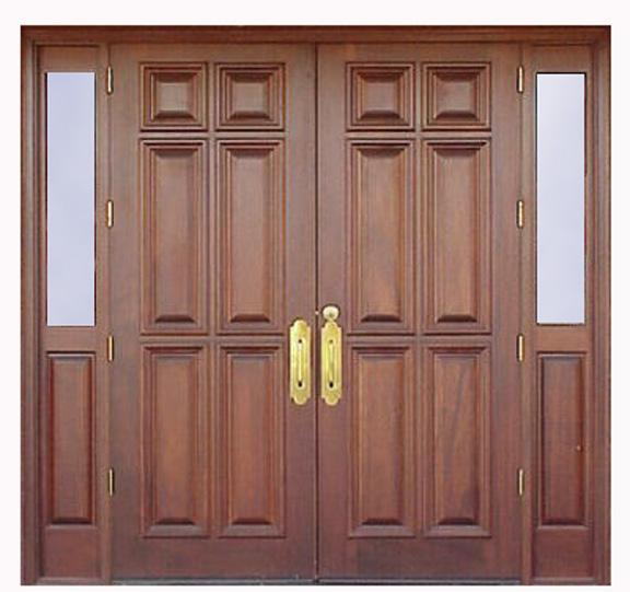 Harga Pintu Minimalis Terbaru
