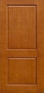 Pintu Plywood