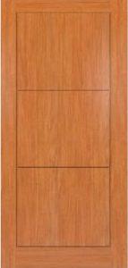 Pintu Plywood P05