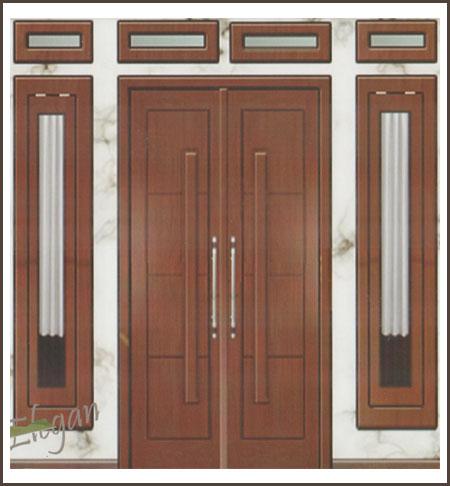 Harga Pintu Minimalis di Bandung