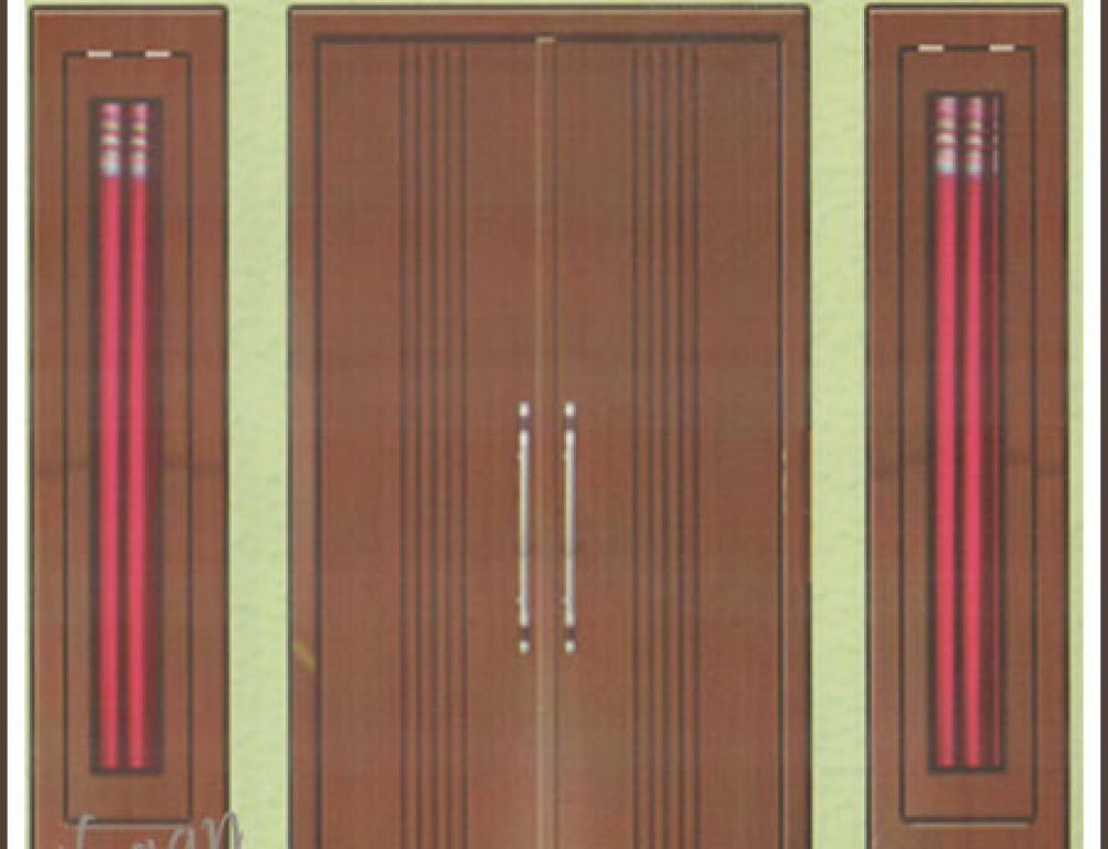 Jual Pintu Minimalis di Bandung