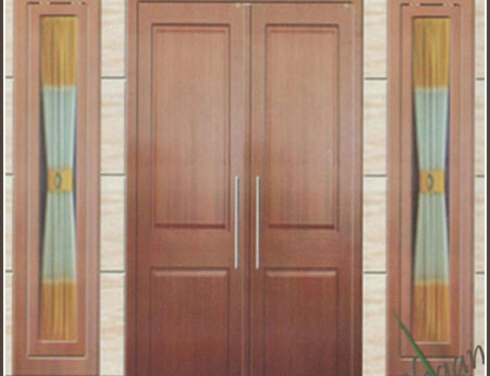 Jual Pintu Rumah Minimalis