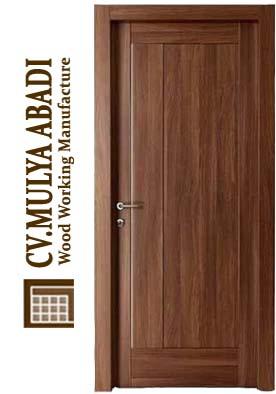 Pintu Minimalis