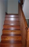 produk tangga kayu