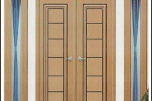 Model Pintu Minimalis