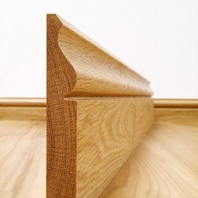 Lis lantai kayu