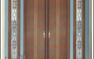 Pintu Minimalis di Jakarta