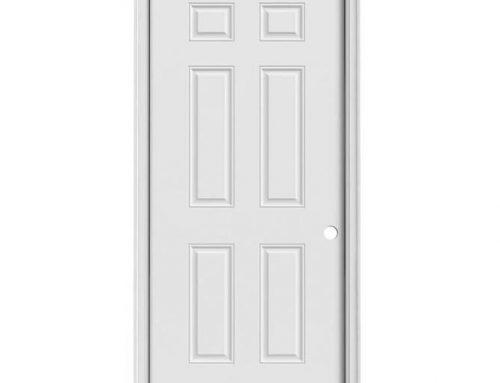 Harga Pintu Minimalis Kayu Mahoni Terbaru