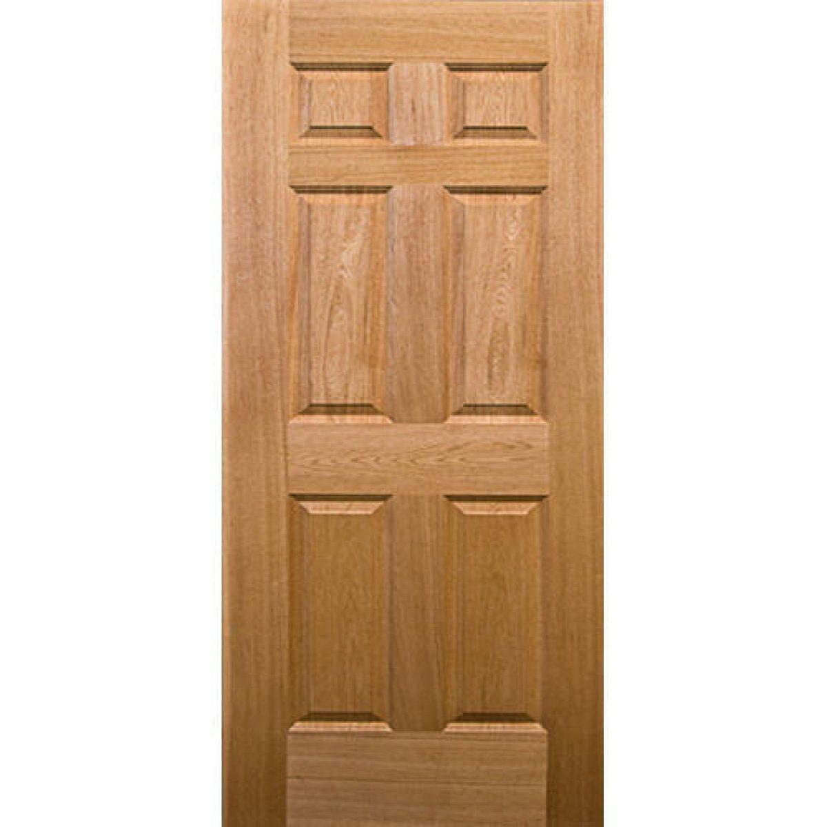 Daun Pintu Panel Produsen Kusen Pintu Jendela Kayu Gambar daun pintu