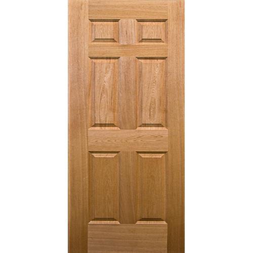 Jual daun pintu panel